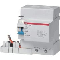 ABB FI Block 2CSB802201R3000 Typ DDA802AS-100/0,3
