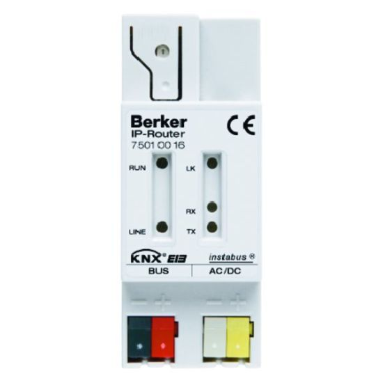 Berker IP Router 75010016