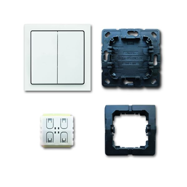 Busch-Jaeger Smart Switch 6716 UJ-84-500 Nr. 2CKA006710A0011