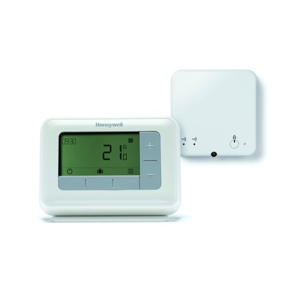 Honeywell Home Raumthermostat Y4H910RF4004