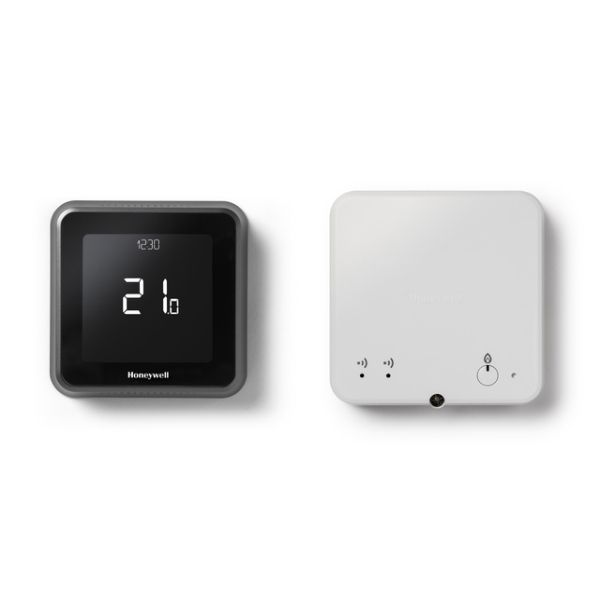 Honeywell Home Smart Home Raumthermostat Y6H810WF1005