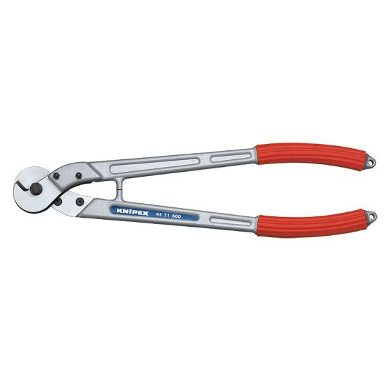 Knipex Drahtseil Kabelschere 95 71 600