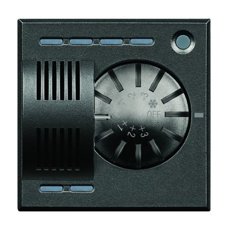 Bticino Thermostat HS4692FAN