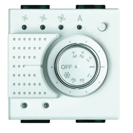 Bticino Thermostat N4692FAN