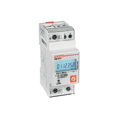 Lovato Electric Energiezähler DMED121MID