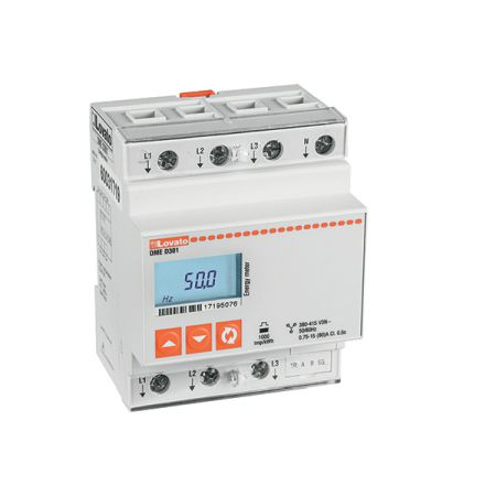Lovato Electric Energiezähler DMED301