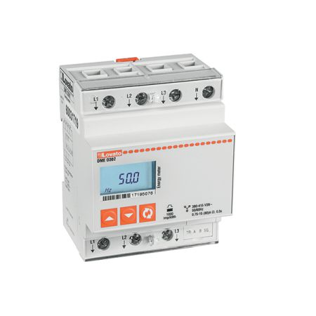 Lovato Electric Energiezähler DMED302
