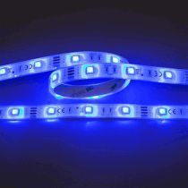 Nobile Flexibles LED Lichtband 5011120599 Typ SMD 5050 5m RGB Energieeffizienz A++ bis A