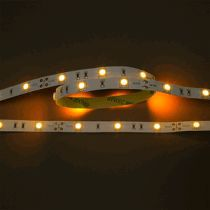 Nobile Flexibles LED Lichtband 5011120530 Typ SMD 5050 5m gelb Energieeffizienz A++ bis A