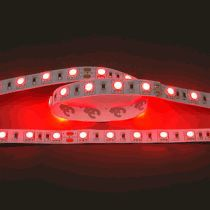 Nobile Flexibles LED Lichtband 5011260560 Typ SMD 5050 5m rot Energieeffizienz A++ bis A