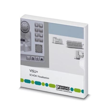 Phoenix Software 2701670 Typ VISU+ 2 RT-D 2048 NETWORK