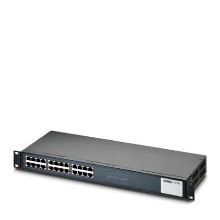 Phoenix Contact Industrial Ethernet Switch 2891057 Typ FL SWITCH 1924