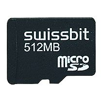 Pilz SD Karte 328835 Typ SD Card 512MB industrial