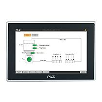 Pilz Touch Panel 265613 Typ PMI 612 primo