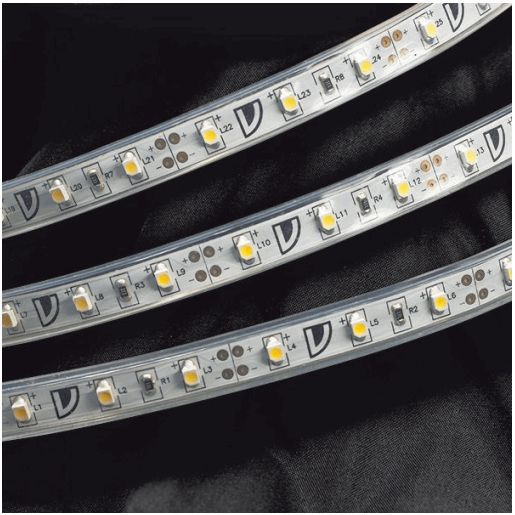 Rutec Flex LED Strip,24V,IP68,3000K 86565 Energieeffizienz A+