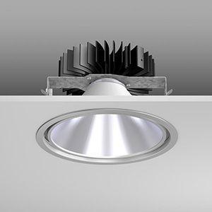rzb led einbaudownlight online einkaufen im ens elektronetshop sterreich. Black Bedroom Furniture Sets. Home Design Ideas