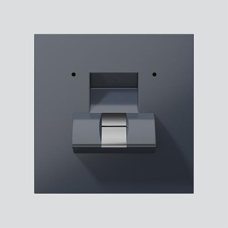 alle warengruppen sprechanlagen siedle sprechanlagen siedle fingerprint. Black Bedroom Furniture Sets. Home Design Ideas