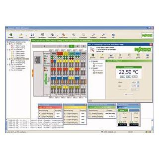 Wago Software 759-920 EAN Nr. 4017332831147